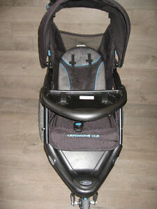 Stroller Expeoition Clx (Baby Trend)