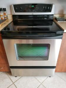 Cuisinière Whirlpool Oven