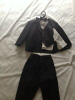 Little boy tux size 3T only worn once