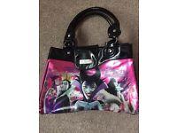 Disney couture 'Villians' handbag