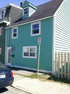 JUST LISTED…DOWNTOWN, ST. JOHN'S…17 ANGEL PLACE