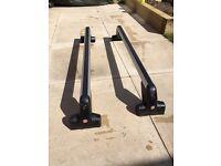 Seat Leon Mk1 roof bars