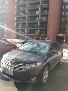 2011 Toyota Venza Basic package SUV, Crossover
