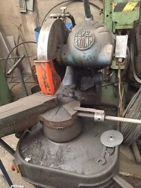 Super brown saw for sale
