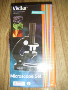 Mini Vivitar Microscope for sale