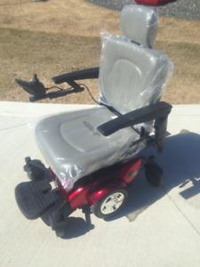 Power Wheelchair - Golden HD (BRAND NEW)
