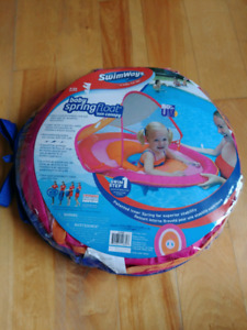 Baby Spring Float for Pool