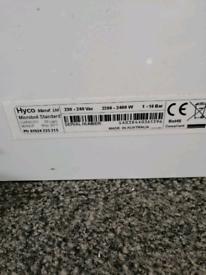 HYCO microboil standard