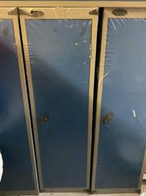 Brand New Lockers