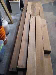Antique Nominal 2X4 Douglas Fir 190 Yrs (Approx) various lengths Kitchener / Waterloo Kitchener Area image 2