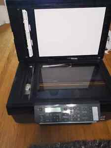 Epson WorkForce 323 all in one printer and fax London Ontario image 2