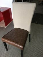 Restaurant Chairs Brand New Commercial Quality