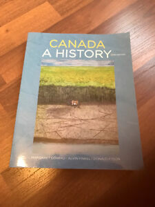 history textbook for sale