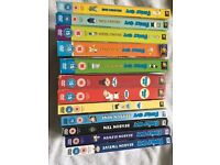 Family guy full box sets 1 - 12 and 2 special DVDs
