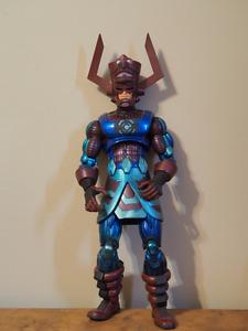 Marvel Legends Galactus Build a Figure