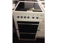 FLAVEL ELECTRIC COOKER CERAMIC TOP 50CM FAN ASSISTED4