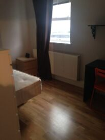 Amazing single room available in Clapham North for £170pw with all the bills included and free WiFi