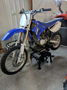2012 YZ85 for sale or trade for CRF125 or similar