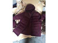 Mens coat xl