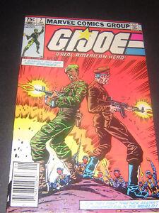 GI Joe comic London Ontario image 2