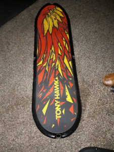 Tony Hawk board