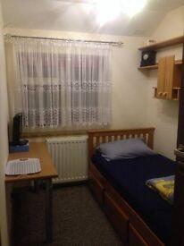 Single room in Abingdon