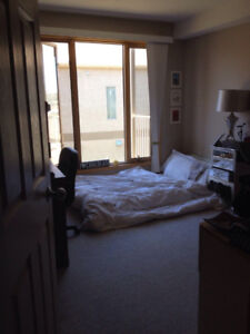 2 Bedroom sublet between hospital and Hwy #1