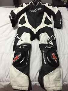 Alpinestars Leather Suit