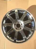 18x7.5 Wheel - Ideal Fit for 2005 Chrysler 300, May fit others!