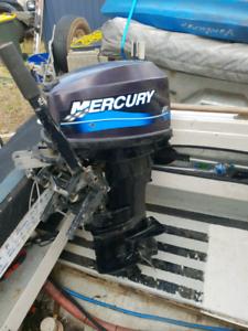 2010 mercury 2 stroke