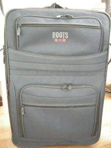 valise Roots 18'' X 26''