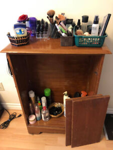 Brown Shelf for Sale!