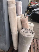 Carpet for all spaces - best price or we match