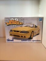 Revell Muscle: Saleen S281
