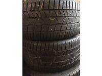 225/45/17 winter tyres all brands