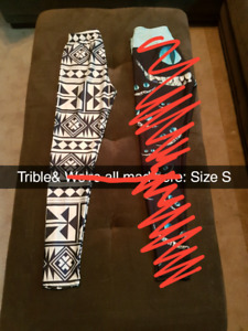 Trible Leggings