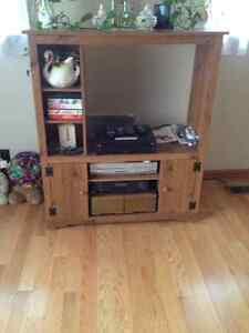 Students!!!!! Entertainment unit for sale London Ontario image 1