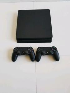 1TB PlayStation 4 Slim Bundle