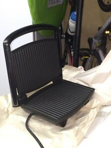 Grille panini Breville