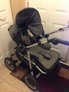 Quinny Stroller Cambridge Kitchener Area image 4