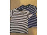 Ralph Lauren Boys T shirts