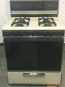 "30"" Magic Chef Gas Range"
