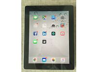 16gb iPad 4th gen retina