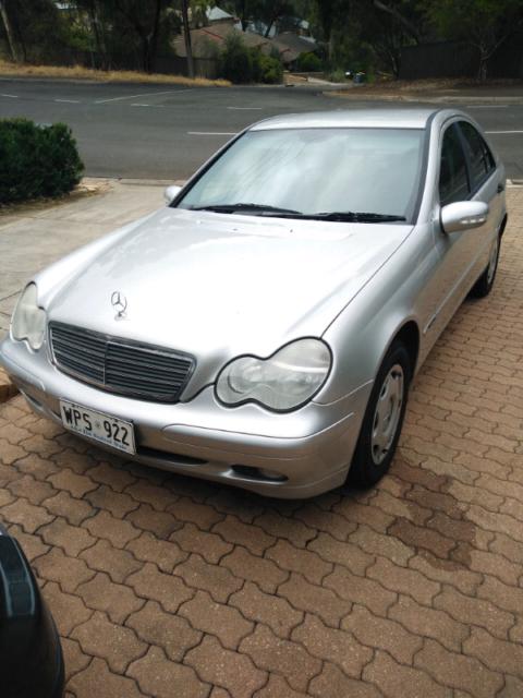 Mercedes c180 classic | Cars, Vans & Utes | Gumtree ...