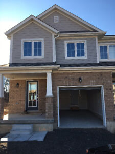 Brand new Townhouse for rent - Available immediately