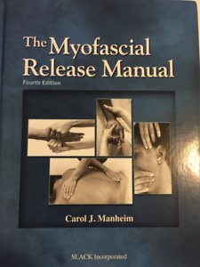 BOOKS FOR MANUAL THERAPISTS