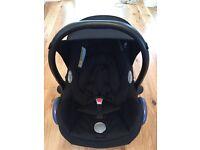 Maxi cosi car seat- stage 1