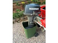 Mariner 40 Hp outboard engine