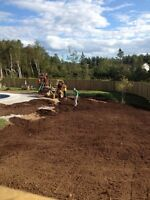 Lawn care/ Landscaping/ Renovations/ Construction