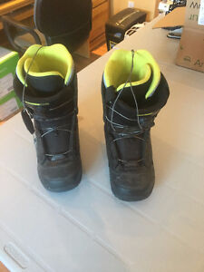Mens' Snowboard Boots for Sale Cambridge Kitchener Area image 3